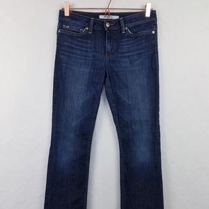 Joes Jeans Sz 27 Ryder Wash Honey Bootcut Jeans